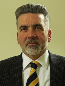 Kenneth F. Ferguson